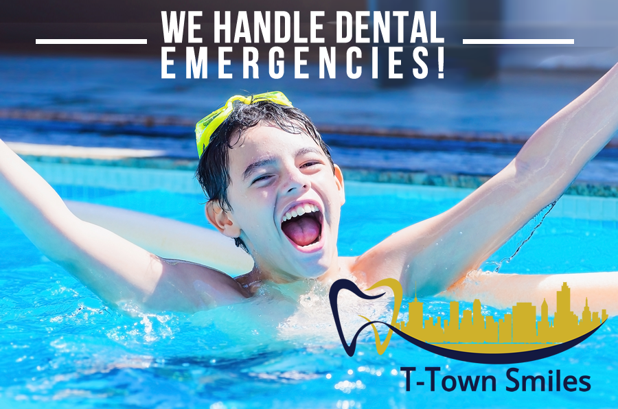Dental Emergencies Tulsa